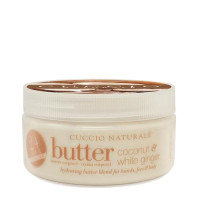 Cuccio Naturalé Butter Blend Coconut & White Ginger Body Butter 226 g