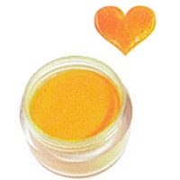 Sina Yellow acrylic powder 5,1 g