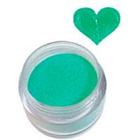 Sina Green acrylic powder 5,1 g