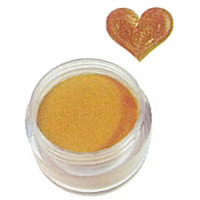 Sina Gold acrylic powder 5,1 g