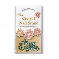 Sina Crystal Nail Stones Crys-37 48 kpl