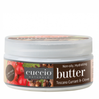Cuccio Naturalé Butter Blend Toscano Currant & Clove Body Butter 226 g