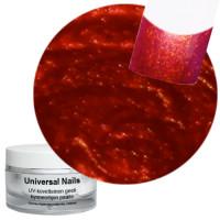 Universal Nails Chili Metallic UV gel 10 g