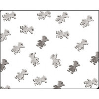 Sina Metallic Decoration MNDS-16 48 kpl