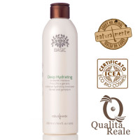 Naturalmente Fennel & Geranium Moisturizing Conditioner 250 mL