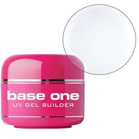 Silcare Base One Thin Clear UV-gel 30 g