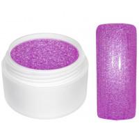Noname Cosmetics Purple Neon Glimmer UV Gel 5 g