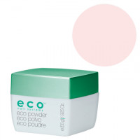 Eco Nail Systems Pink Eco acrylic powder 55 g