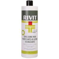 Rivit H202 Cleansing Emulsion for hands 1000 mL