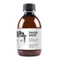 Dear Beard Thick Hair Redensifying Shampoo 250 mL