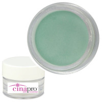 CinaPro Green acrylic powder 3,5 g