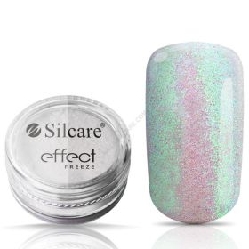 Silcare #05 Freeze Effect glitterpuuteri 1 g