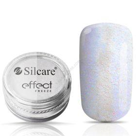 Silcare #06 Freeze Effect glitterpuuteri 1 g