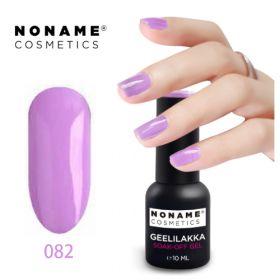 Noname Cosmetics #082 3-vaihe geelilakka 10 mL