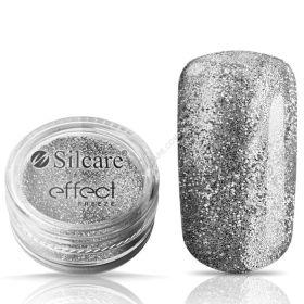 Silcare #08 Freeze Effect glitterpuuteri 1 g