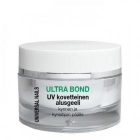 Universal Nails Ultra Bond UV/LED alusgeeli 10 g