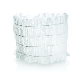 Xanitalia Kuitukankaiset hiuspannat 100 kpl