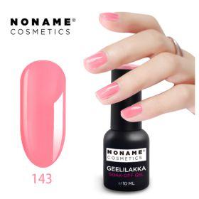 Noname Cosmetics #143 3-vaihe geelilakka 10 mL