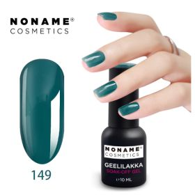 Noname Cosmetics #149 3-vaihe geelilakka 10 mL