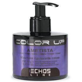 Echosline Color Up Pigmenttihoitoaine violetti 250 mL