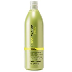 Inebrya Ice Cream Cleany shampoo 1000 mL