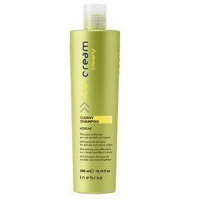 Inebrya Ice Cream Cleany shampoo 300 mL