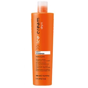 Inebrya Ice Cream Dry-T shampoo 300 mL