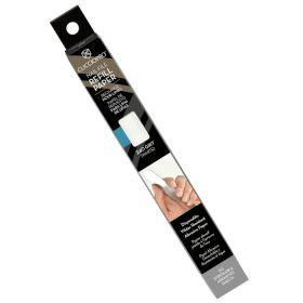 Cuccio 240 Grit Hiomapaperit Metalliseen Kynsiviilaan 50 kpl