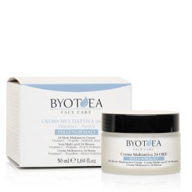Byotea 24 Hour Multiactive Cream kasvovoide 50 mL