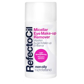 RefectoCil Micellar Eye Make-up Remover silmämeikinpoistoaine 150 mL