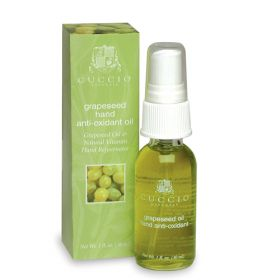 Cuccio Naturalé Grapeseed Hand Anti Oxidant Oil ihoseerumi 30 mL