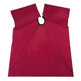 Comair Germany Punainen Plastique kappa