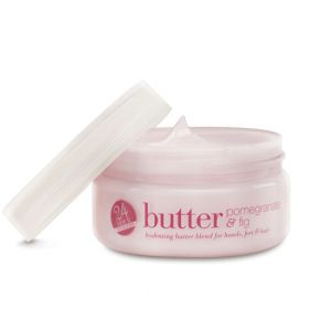 Cuccio Naturalé Baby Butter Blend Pomegranate & Fig kosteusvoide 42 g
