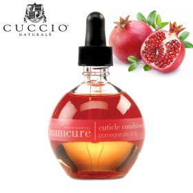 Cuccio Pomegranate & Fig Cuticle Revitalizing Oil Hoitoöljy 75 mL