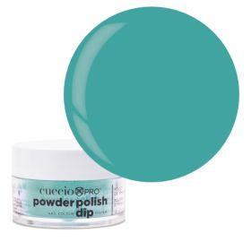 Cuccio Aquaholic 2in1 Dip Powder Polish dippi- & akryylipuuteri 14 g
