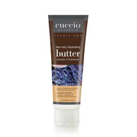 Cuccio Naturalé Butter Blend Lavender & Chamomile kosteusvoide 113 g