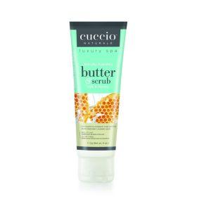 Cuccio Naturalé Butter Scrub Milk & Honey kuorintavoide 113 g