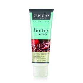 Cuccio Naturalé Butter Scrub Pomegranate & Fig kuorintavoide 113 g