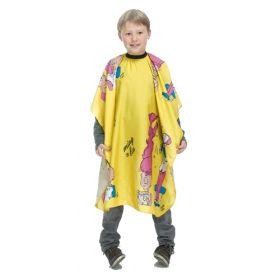 Xanitalia Keltainen lastenkappa