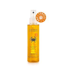 Vagheggi Slimming Bronzing Oil SPF20 aurinkosuojaöljy 150 mL