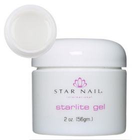 Star Nail Starlite Clear Ohut Kirkas UV-geeli 56 g