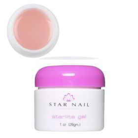Star Nail Starlite Pink Pinkki UV-geeli 28 g