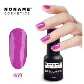 Noname Cosmetics #469 3-vaihe geelilakka 10 mL