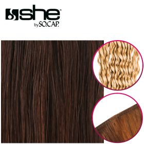 So Cap Curly Kihara Nauhahius #4 50-60 cm