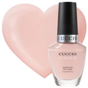 Cuccio I Left My Heart in San Francisco kynsilakka 13 mL