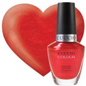 Cuccio Sicilian Summer kynsilakka 13 mL
