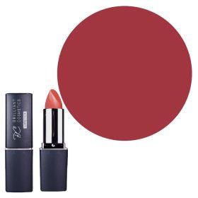 Brilliant Cosmetics Peach 02 Matt Lipstick huulipuna