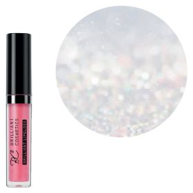 Brilliant Cosmetics Ice Flower 02 Brilliant Lipgloss huulikiilto 6 mL