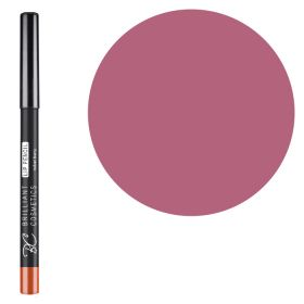 Brilliant Cosmetics Caramello 04 Lip Pencil rajauskynä