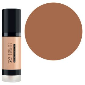Brilliant Cosmetics Cashmere 04 Liquid Foundation meikkivoide 30 mL